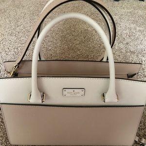 Kate spade handbag new with tag